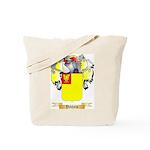 Yakhnin Tote Bag