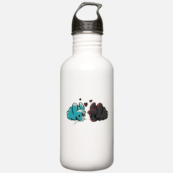 Cuddly Mice Water Bottle