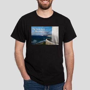 The Greek Isles - Mykonos Greece T-Shirt