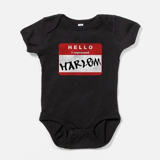 York Baby Bodysuit