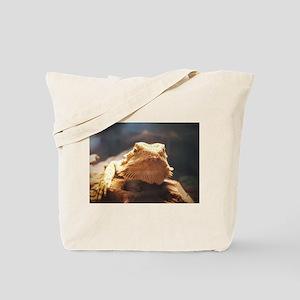 beardie Tote Bag