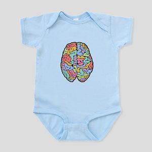 Colorful Matter Infant Bodysuit