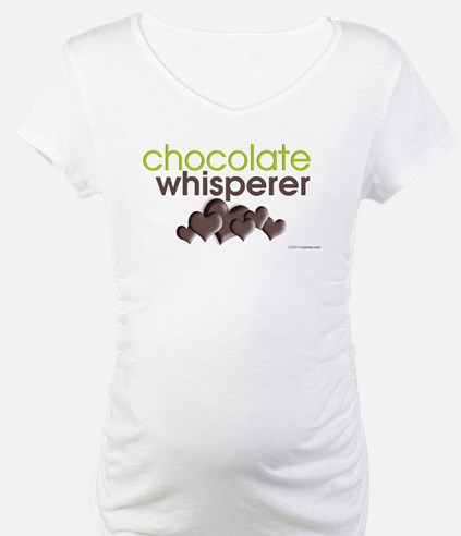Chocolate Whisperer Shirt