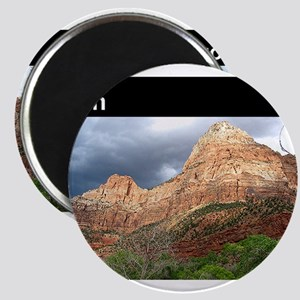 Zion NP Magnets