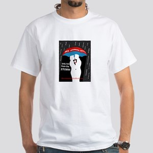 Shelter from the Storm T-Shirt