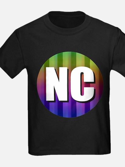 NC - North Carolina T-Shirt
