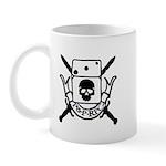 P&P RPG Crest! Mug