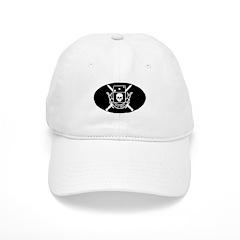 P&P RPG Crest! Baseball Cap