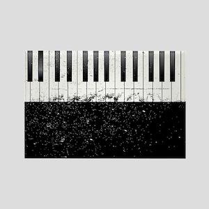 Jazz Piano Magnets
