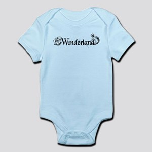 Wonderland Body Suit