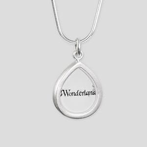 Wonderland Necklaces