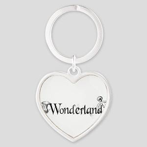 Wonderland Keychains