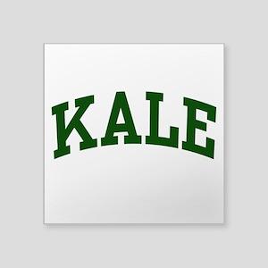 KALE Sticker