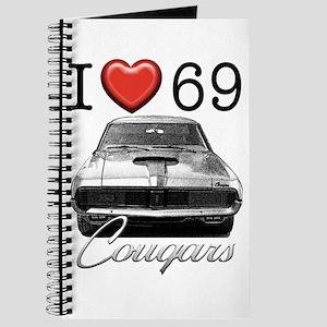 69 Cougar Journal