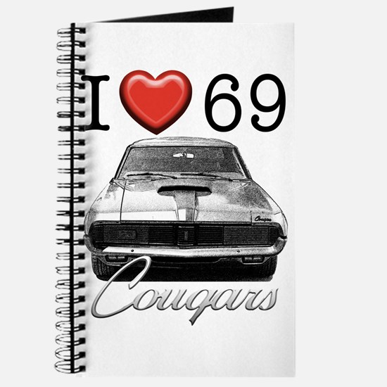 69 Cougar Journal
