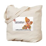 Spread Love Tote Bag