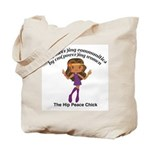 Empowering Women Tote Bag