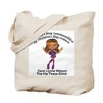 Empowering Women 1 Tote Bag