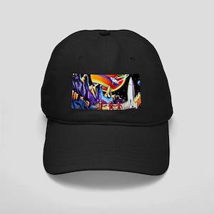 NEW WORLDS Black Cap