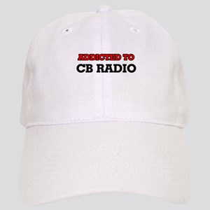 Addicted to Cb Radio Cap