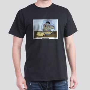 KIM JONG SUK - CARTOON PARODY T-Shirt