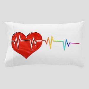 Pulse Pillow Case