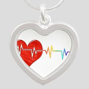 Pulse Necklaces