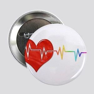 "Pulse 2.25"" Button (10 pack)"