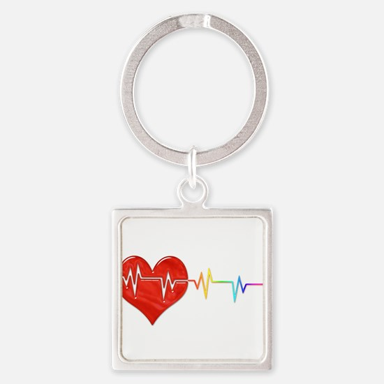 Pulse Keychains