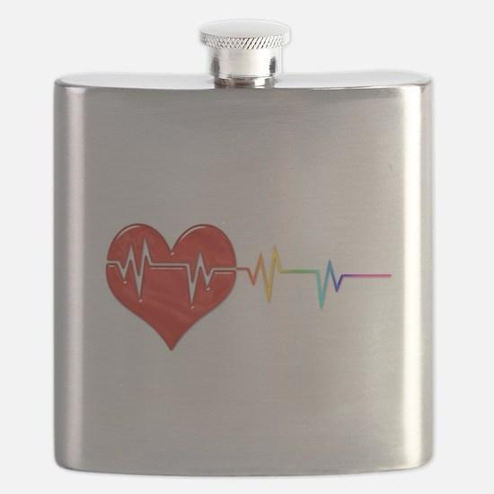 Pulse Flask