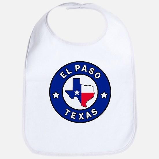 El Paso Texas Bib