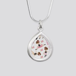 Ballerinas Necklaces