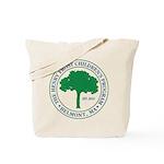 Henry Frost Logo Tote Bag