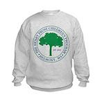 Henry Frost Logo Sweatshirt