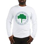 Henry Frost Logo Long Sleeve T-Shirt