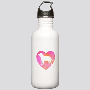 Lab Love Mom Stainless Water Bottle 1.0L