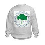 logo_round_color Sweatshirt
