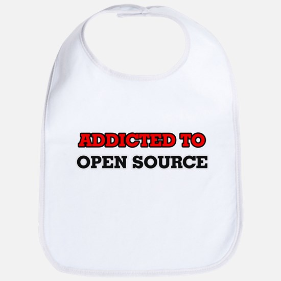 Addicted to Open Source Bib