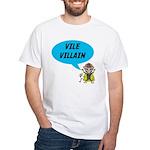 Vile Villain Chibi Shirt T-Shirt
