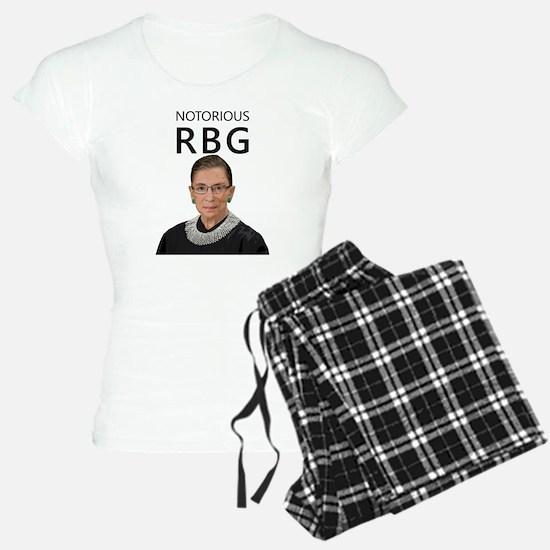 Notorious RBG Pajamas
