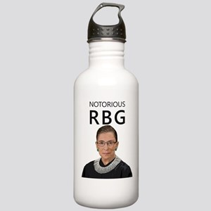 Notorious RBG Stainless Water Bottle 1.0L