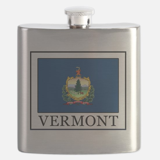 Funny Manchester city Flask