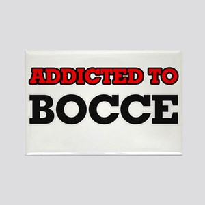 Addicted to Bocce Magnets