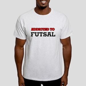 Addicted to Futsal T-Shirt