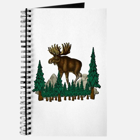 Cute Calgary canada Journal