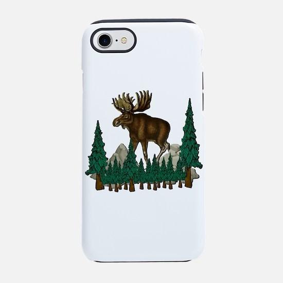 Unique Minnesota iPhone 8/7 Tough Case