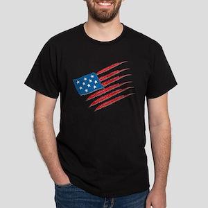 America Flag T-Shirt