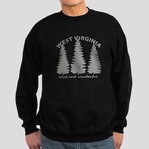West Virginia Sweatshirt