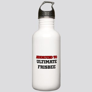 Addicted to Ultimate F Stainless Water Bottle 1.0L