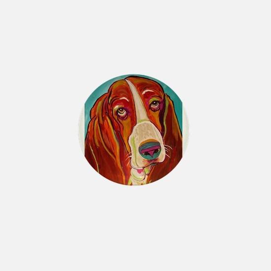 Dogs Mini Button